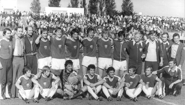 BFC Dynamo, Oberiga champions 1979