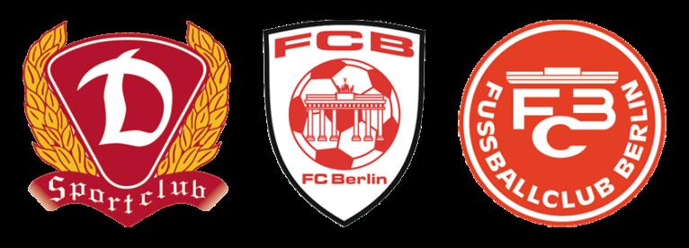 Club logos 1954-99