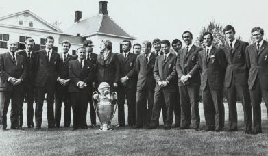 Feyenoord 1970 The Homecoming :1