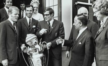 Feyenoord 1970 The Homecoming :2