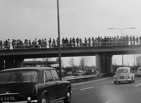 Feyenoord 1970 The Homecoming :5