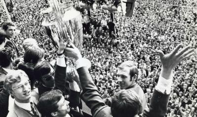 Feyenoord 1970 The Homecoming :6