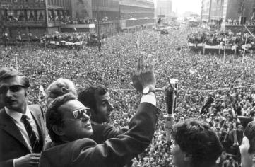 Feyenoord 1970 The Homecoming :7