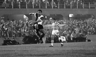 Feyenoord v Celtic, 1970 :1