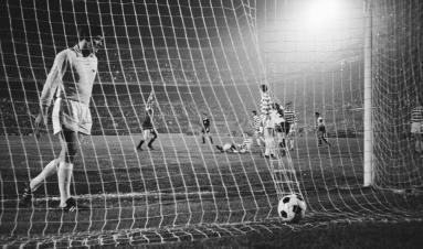 Feyenoord v Celtic, 1970 :2