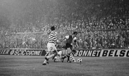 Feyenoord v Celtic, 1970 :5