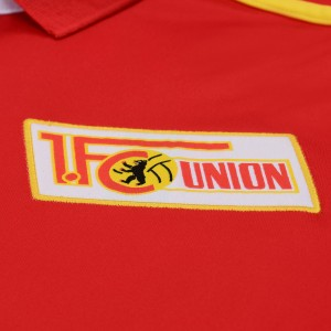 Union Berlin contemporary badge