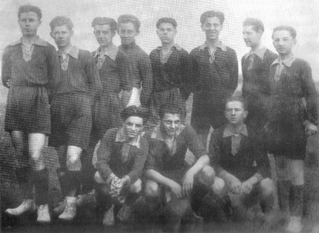 FK Obilic, 1924