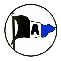 Arminia Bielefeld (1985-98)
