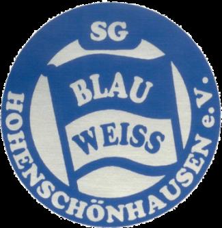 Blau-Weiss Hohenschoenhausen