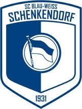 Blau Weiss Schenkendorf