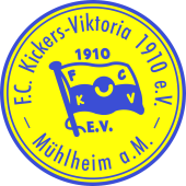 FC Kickers Viktoria 1910 Mühlheim