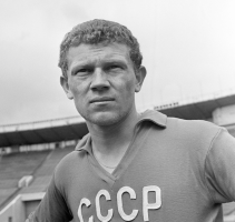 Anatoli Banichevski, Soviet Union, 1966