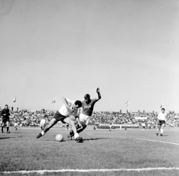 Chile v Soviet Union, 1962 World Cup