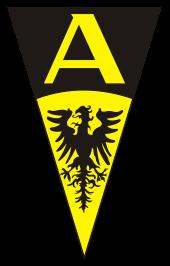 Alemannia Aachen (1960-91)(Ger)