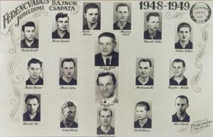 ferencvaros-1948-49