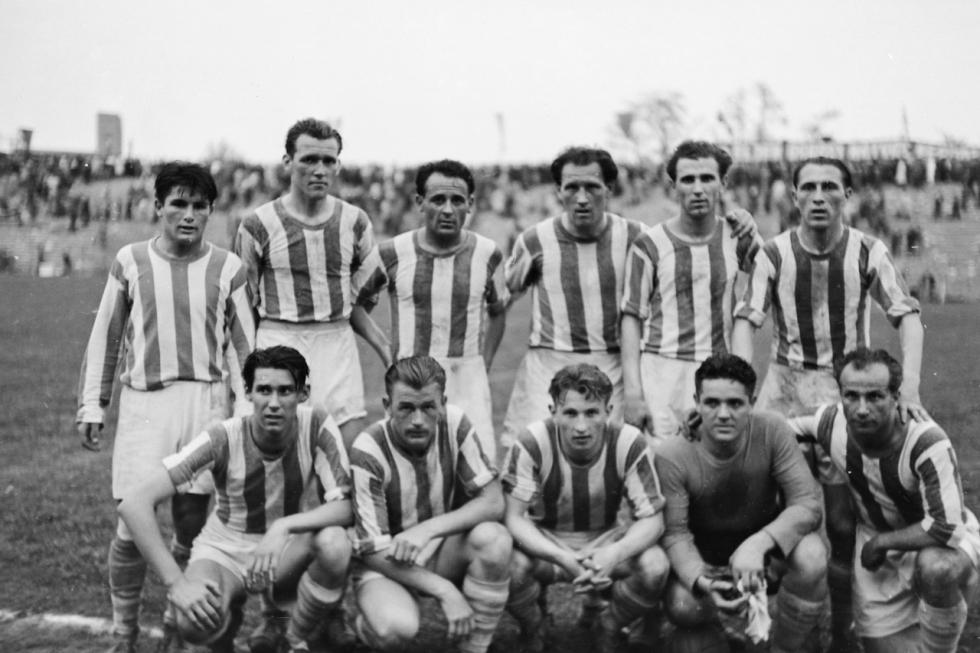 MTK Budapest 1949