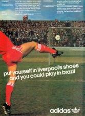 Liverpool Umbro