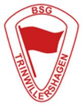 Rotes Banner Trinwillershagen