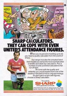 sharp-calculators