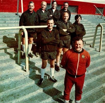 Liverpool Gola 1975