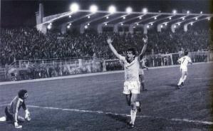 Rijeka v Real Madrid, 1984