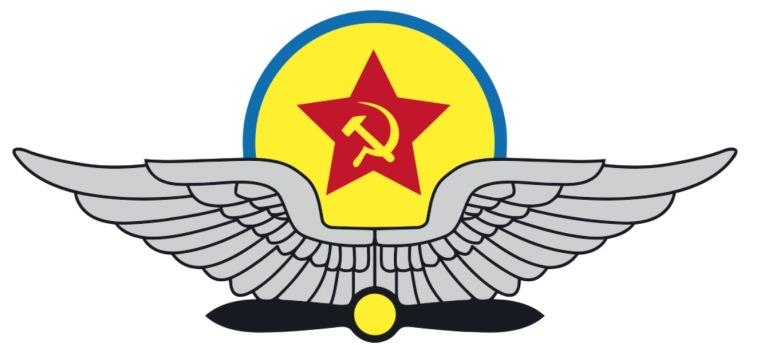 VVS Moscow club logo