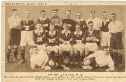 Third Lanark 1921