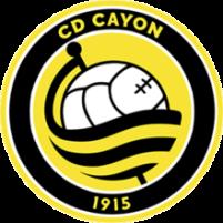 CD Cayón(Spa)