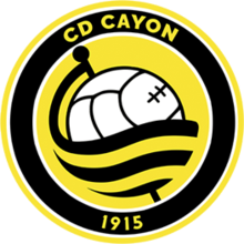CD Cayón(Spa)