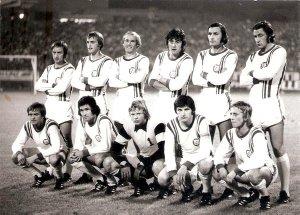 Voest Linz 1974