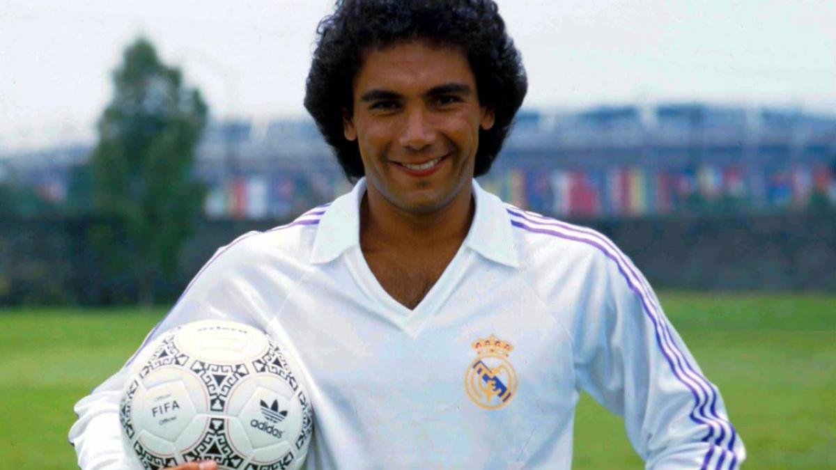 d539f50c6 Hugo Sánchez  La Liga s Underrated Goal Machine