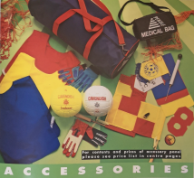 Accesories - 1993