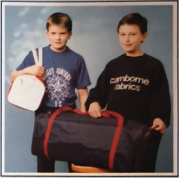 Bags - 1988