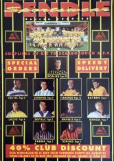 Brochure - 1994