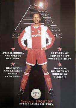 Brochure - 1996