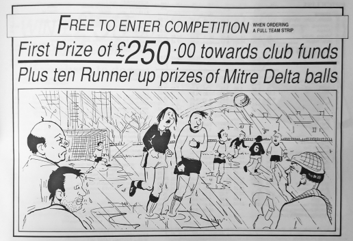 Competition - 1990
