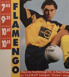 Flamengo - 1993