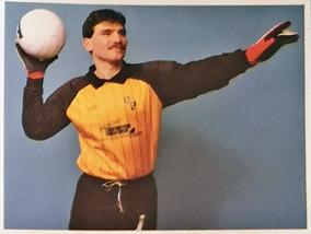 Goalie - 1988