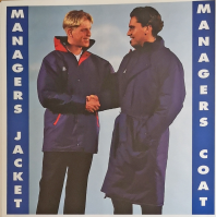 Managers - 1993