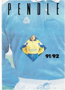 Pendle Brochure 1991