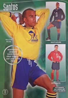 Santos - 1994