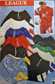 Shorts - 1992