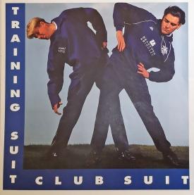 Training wear - 1993