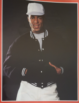 Training wear - 1994