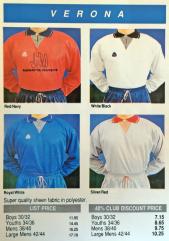 verona - 1991